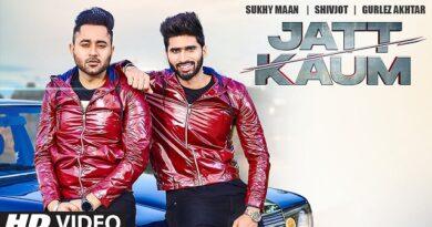 Jatt Kaum Lyrics by Shivjot | Gurlez Akhtar