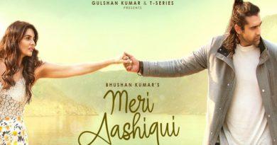 Meri Aashiqui Lyrics - Jubin Nautiyal