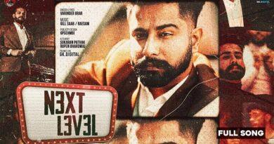 Next Level Lyrics - Varinder Brar