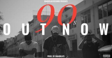90s Lyrics by King