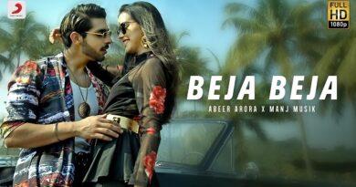 Beja Beja Lyrics - Abeer Arora
