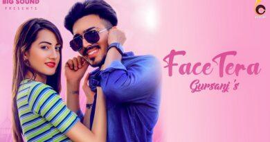 Face Tera Lyrics - Gursanj | Narula Couples