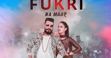 Fukri Na Maar Lyrics - Raj Mawer