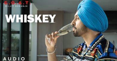 Whiskey Lyrics Diljit Dosanjh