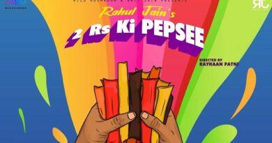 2 Rs Ki Pepsee Lyrics - Rahul Jain