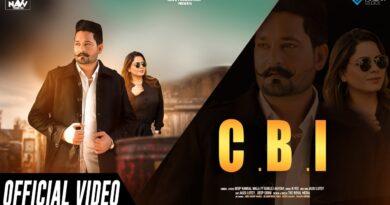 CBI Lyrics - Deep Nangal Wala | Gurlez Akhtar