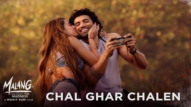 Chal Ghar Chalen Lyrics - Malang | Arijit Singh