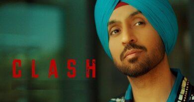 Clash Lyrics - Diljit Dosanjh | G.O.A.T