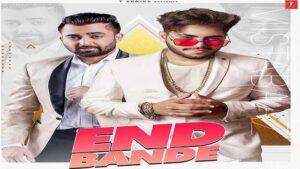 End Bande Lyrics Sharry Maan
