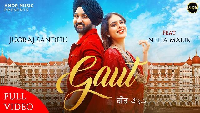 Gaut Lyrics - Jugraj Sandhu