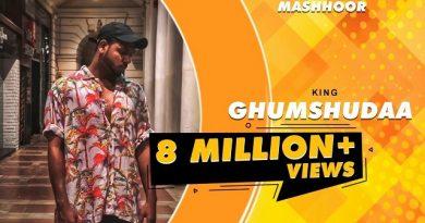 Ghumshuda Lyrics - King