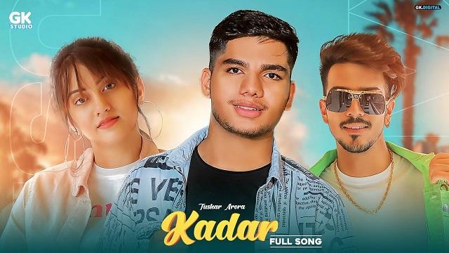 Kadar Lyrics - Tushar Arora | Mr & Mrs Narula