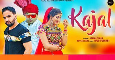 Kajal Lyrics - Raju Punjabi