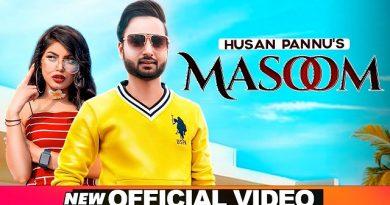 Masoom Husan Pannu
