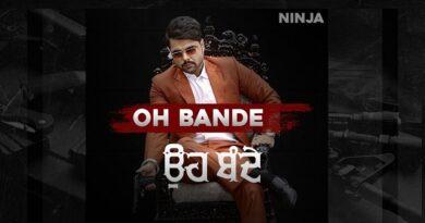 Oh Bande Lyrics Ninja