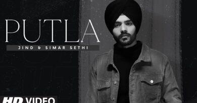 Putla Lyrics - Jind x Simar Sethi