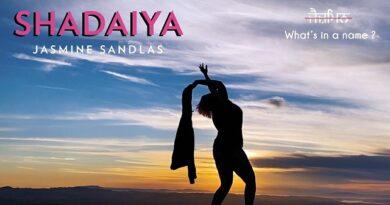 Shadaiya Lyrics - Jasmine Sandlas