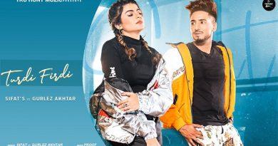Turdi Firdi Lyrics - Sifat & Gurlez Akhtar