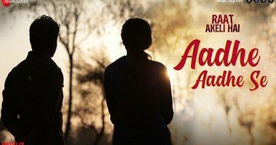 Aadhe Aadhe Se Lyrics - Raat Akeli Hai | Mika Singh
