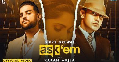 Ask Them Lyrics Karan Aujla | Gippy Grewal