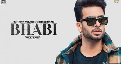 Bhabi Lyrics Mankirt Aulakh
