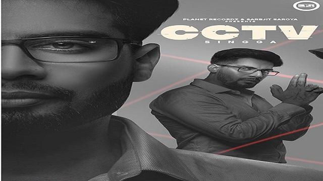 Cctv Lyrics - Singga