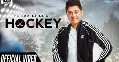 Hocky Lyrics - Feroz Khan