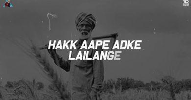 Jatta Takda Hoja Lyrics Jass Bajwa
