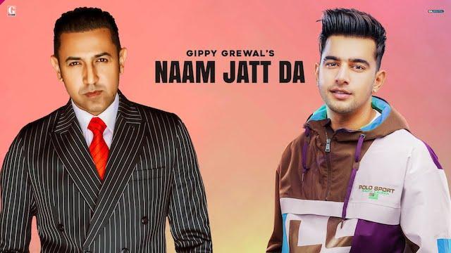 Naam Jatt Da Lyrics Gippy Grewal   Jass Manak