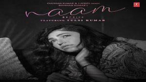 Naam Reprise Lyrics - Tulsi Kumar (Sad Version)