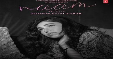 Naam Reprise Lyrics - Tulsi Kumar (Sad Version)