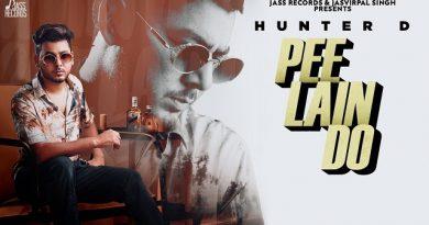 Pee Lain Do Lyrics Hunter D