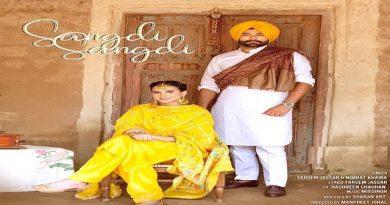 Sangdi Sangdi Lyrics - Tarsem Jassar | Nimrat Khaira