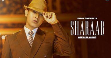 Sharaab Lyrics Gippy Grewal | Gurlej Akhtar