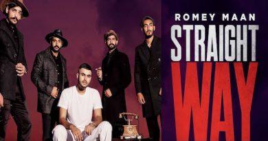 Straight Way Lyrics Romey Maan