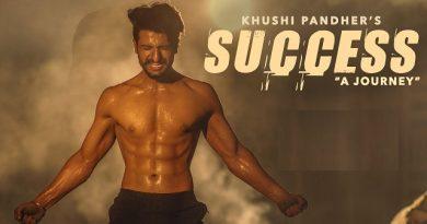 Success Lyrics - Khushi Pandher