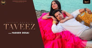 Taveez Lyrics - Yasser Desai