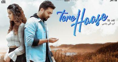 Tere Haase Lyrics - Hart Singh