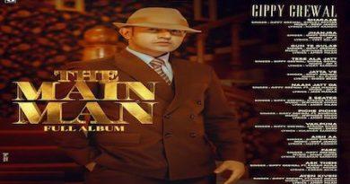 The Main Man Album Songs Lyrics & Videos