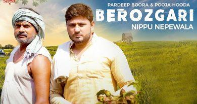 Berozgari Lyrics Nippu Nepewala
