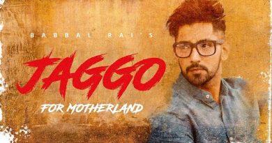 Jaago for Motherland Lyrics Babbal Rai