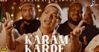Karam Karde Lyrics - Shaan