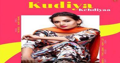 Kudiya Kehndiya Lyrics Navneet Maan