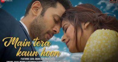 Main Tera Kaun Hoon Lyrics Rahul Mishra | Aakanksha Sharma