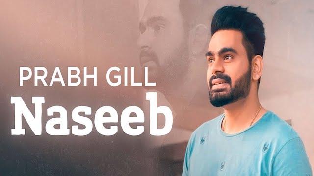 Naseeb Lyrics Prabh Gill