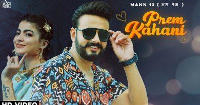 Prem Kahani Lyrics Mann13