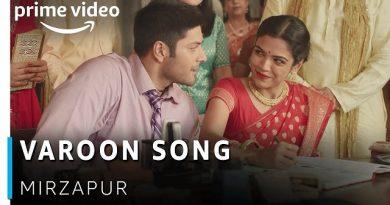 Vaaroon Lyrics - Mirzapur | Romy