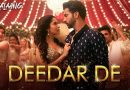 Deedar De Lyrics - Chhalaang | Asees Kaur & Dev Negi