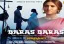 Baras Baras Lyrics - B Praak | Durgamati