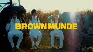 Brown Munde Lyrics - Ap Dhillon